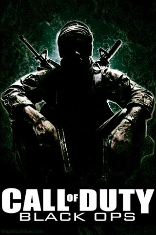 Well Done Image Call Duty Black Mobile Wallpaper