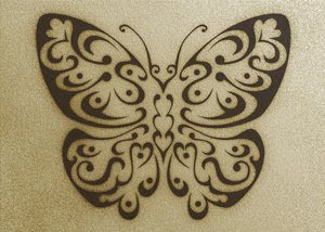 Nice Butterfly Tattoo With Image Butterfly Tattoos Design Picture 7