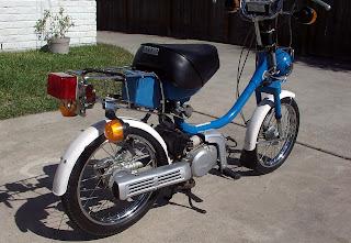 My Yamaha QT50
