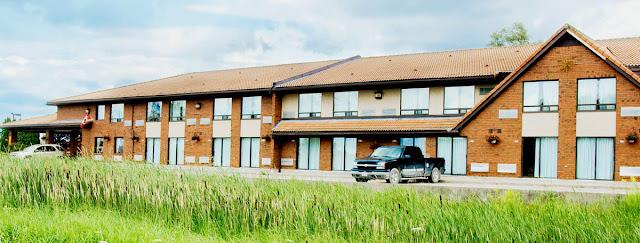Orillia Hotels - Comfort Inn