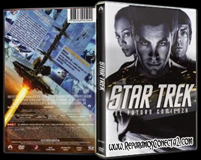 Star Trek XI 2009 español de España megaupload 2 links