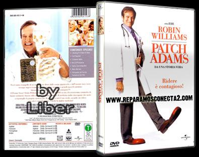 Patch Adams [1998] español de España megaupload 2 links cine clasico