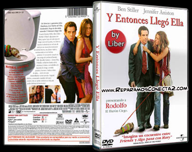 Y entonces llegó ella [2004] español de España megaupload 2 links cine clasico