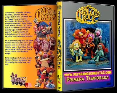 Fraggle Rock Primera temporada [1983] español de España megaupload 2 links cine clasico