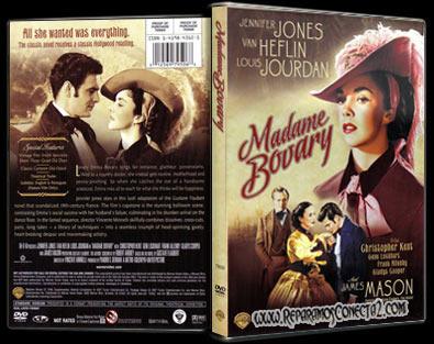 Madame Bovary [1949] español de España megaupload 2 links, cine clasico