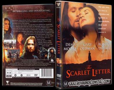 La Letra Escarlata [1995] español de España megaupload 2 links, cine clasico