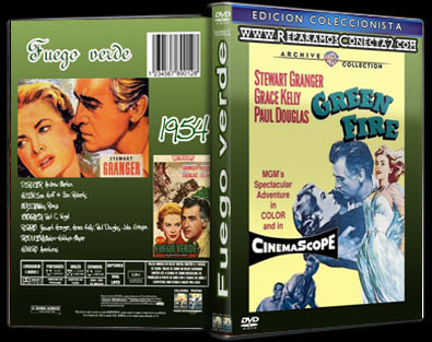 Fuego verde [1954] español, cine clasico