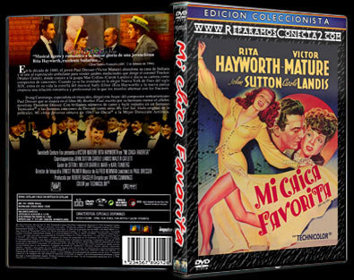 Mi Chica Favorita [1942] español de España megaupload 2 links, cine clasico