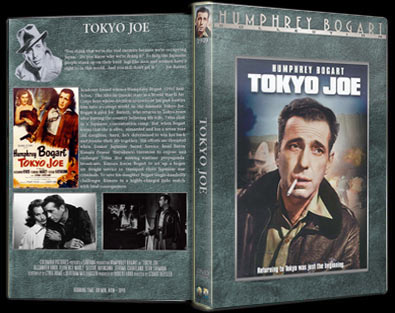 Tokyo Joe (Secuestro) [1949] español de España megaupload 2 links, cine clasico