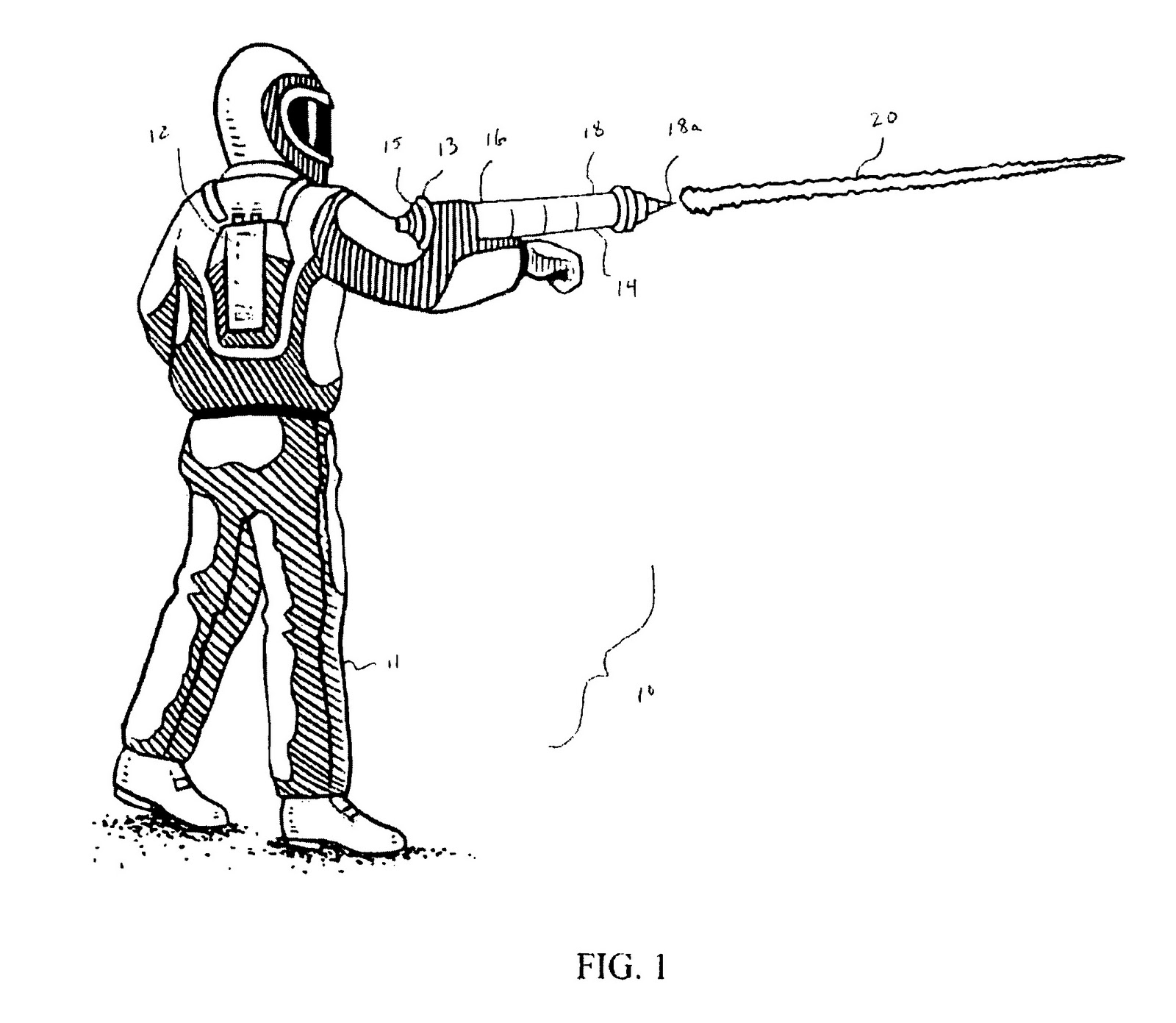 Tesla Radiant Power Engine Diagram Solid State Coil Suit Allows Wearer To Generate And Direct Lightning Bolts 1600x1391