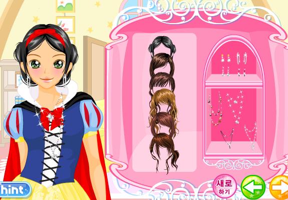 juegos de barbie para vestir maquillar y peinar gratis - pelo