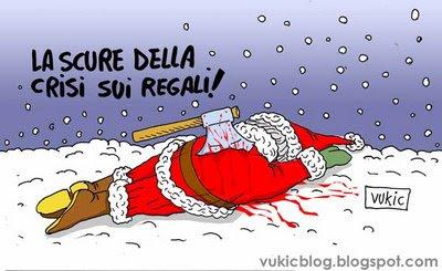 Immagini Da Ridere Di Natale.Schiavi E Servi Auguri Di Natale