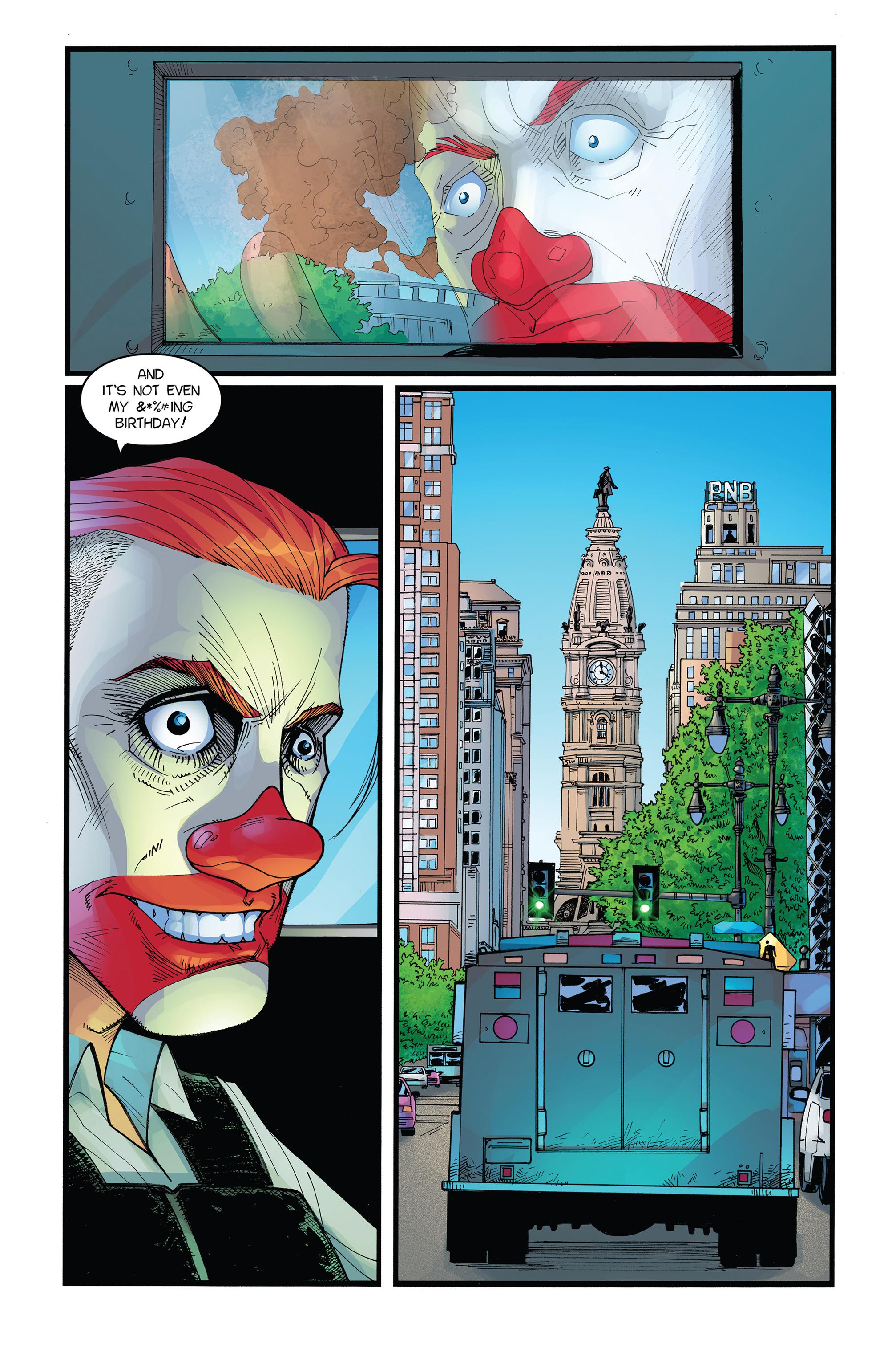 Read online Antiis Comics Presents, Vol. 1: Midknight comic -  Issue #Antiis Comics Presents, Vol. 1: Midknight Full - 24