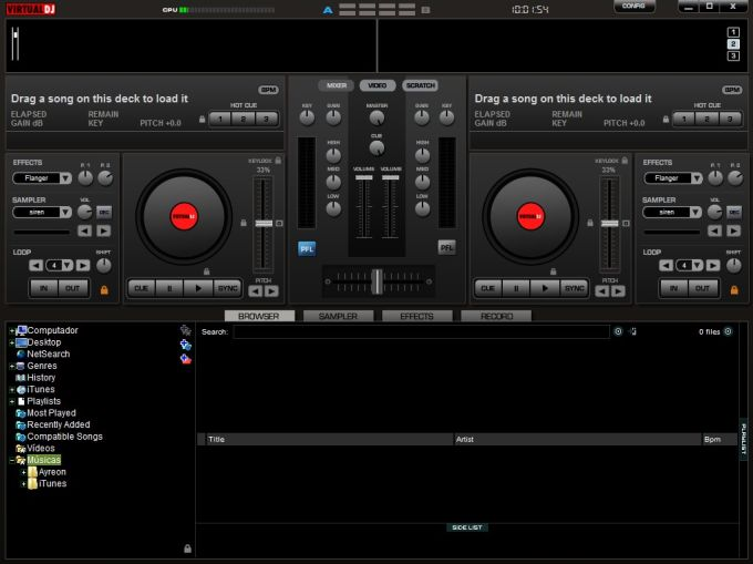 BAIXAR VIRTUAL DJ 8 PARA PC GRATIS