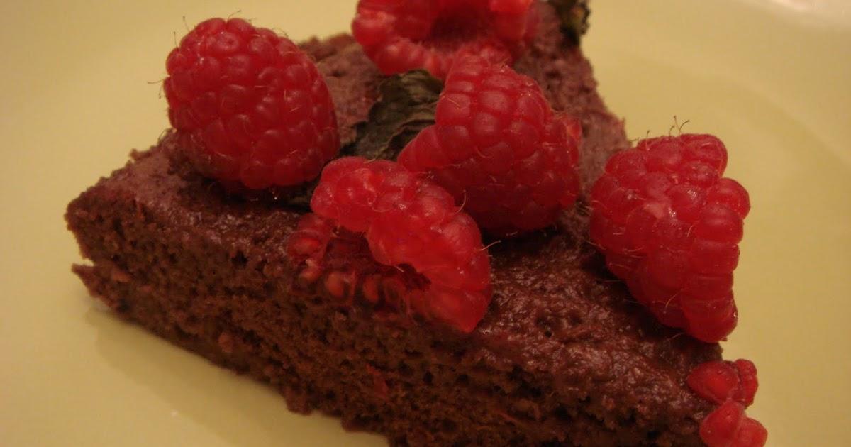 Chocolate And Bailey S Cake