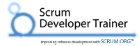 scrum.org Developer Trainer