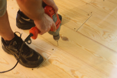 mobile home flooring options