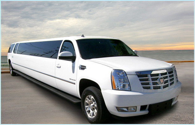 Luxury Limousine: Luxurious Cars