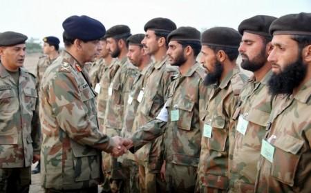 Pakistan Army Amazing Songs - Pakistani Politics, News