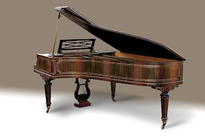 Erard piano
