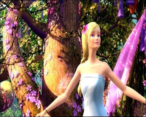 Barbie In The Island Princess Wallpaper