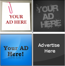 Add 125x125 Ad Slots To Your Blogger Blog