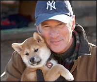 Hachiko A Dog Story Movie with Richard Gere