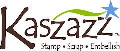 Kaszazz - Stamp-Scrap-Embellish