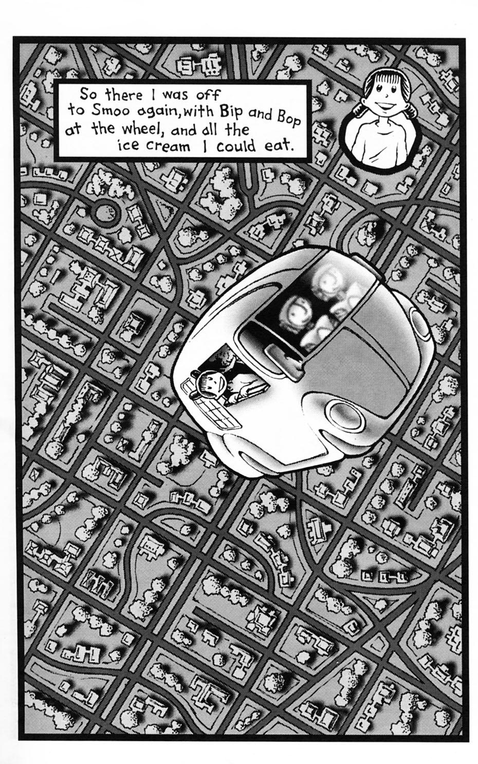 Read online Akiko comic -  Issue #Akiko _TPB 1 - 8