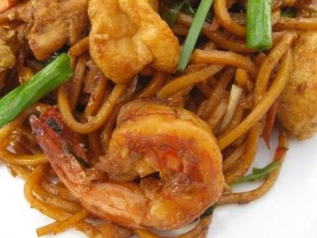 Malaysian Mamak Kitchen Strathmore Menu