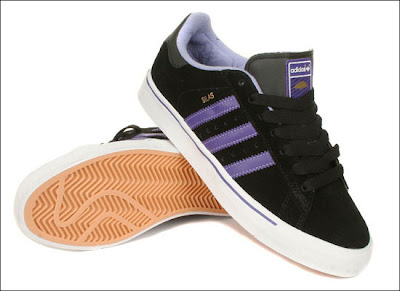 buy popular 2bba9 8c284 Adidas Campus Vulc Silas Baxter-Neal Colorway in Stock