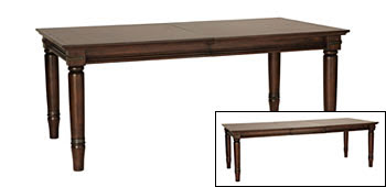 Dining Table Madison Crate And Barrel