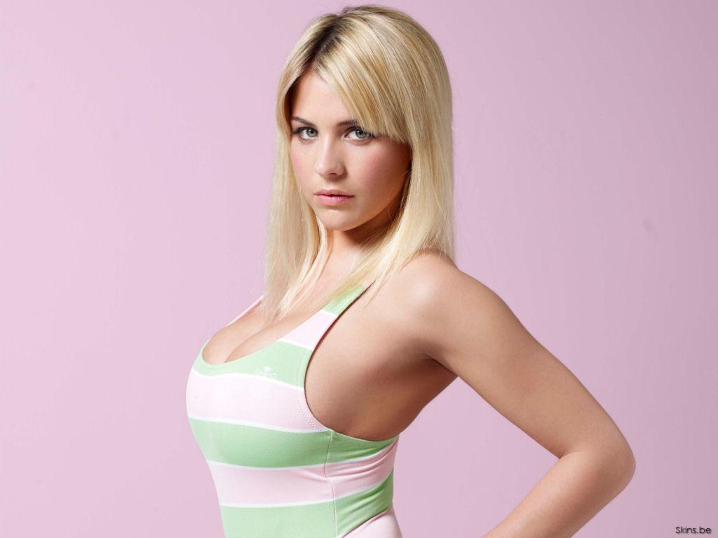 Gemma atkinsin hollyoaks lingerie 2