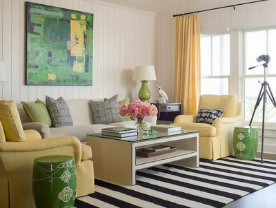 The Estate of Things chooses Eclectic Interiors Group