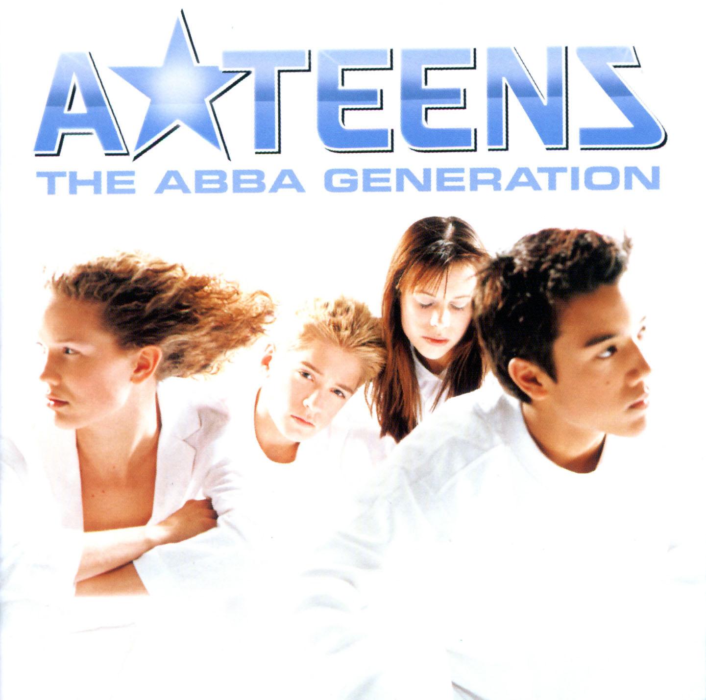 A Teens Abba 58