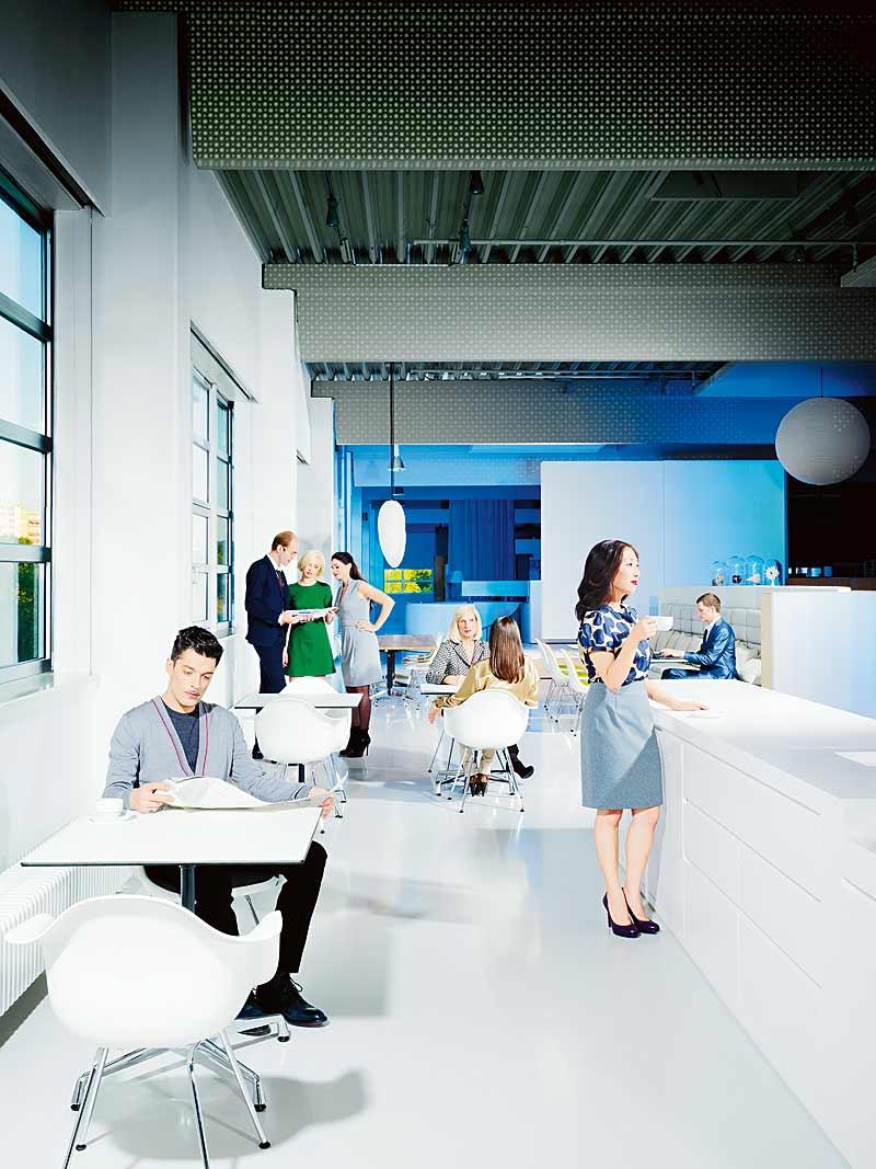 Citizen Oficce, la oficina del futuro se hace presente con ...