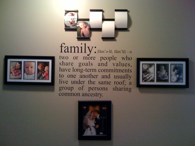 True Meaning Of Family Quotes. QuotesGram