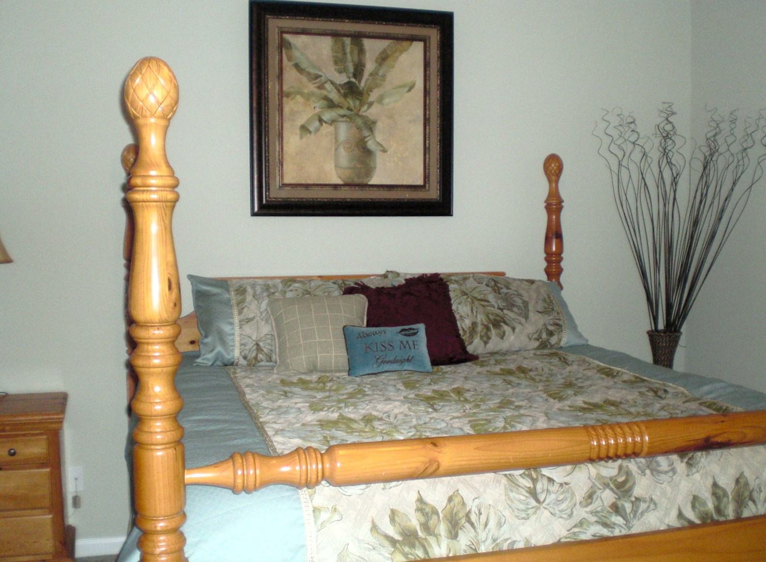 Making Your Home Sing Property And Furniture For Sale Just Move In