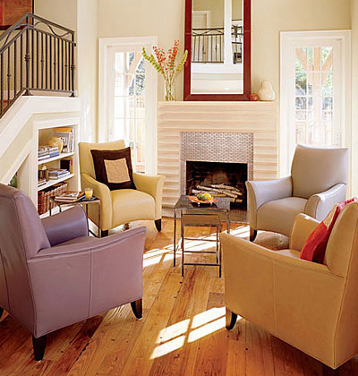 Making Your Home Sing Five Ways To Decorate Differently