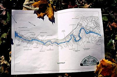 Grand Lake Stream Maine Map.Maine Flyfishing A Little Bit About Grand Lake Stream