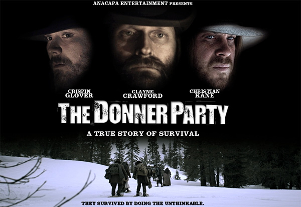 The Donner Party and the American Character