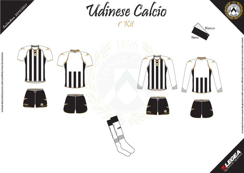 Morte O Gloria Presentazione Ufficiale Udinese Calcio 2010 2011