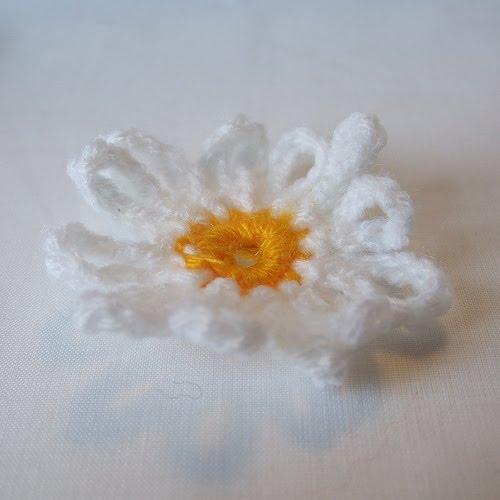 Crochet Daisy Patterns Crochet Patterns