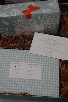 Parcel Post for Brooklyn Bride [no. 03] 10