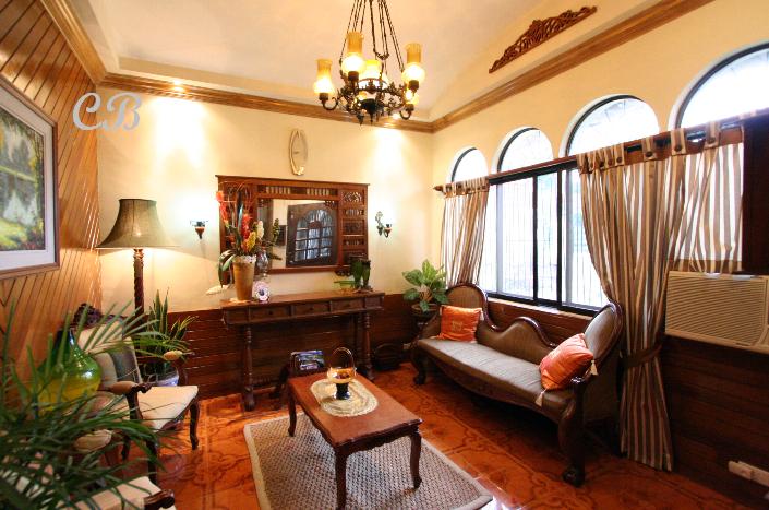 House Interior Design Philippines 2010