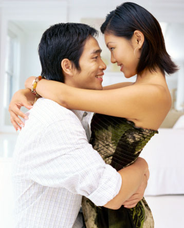 Are Asian Dating To 42