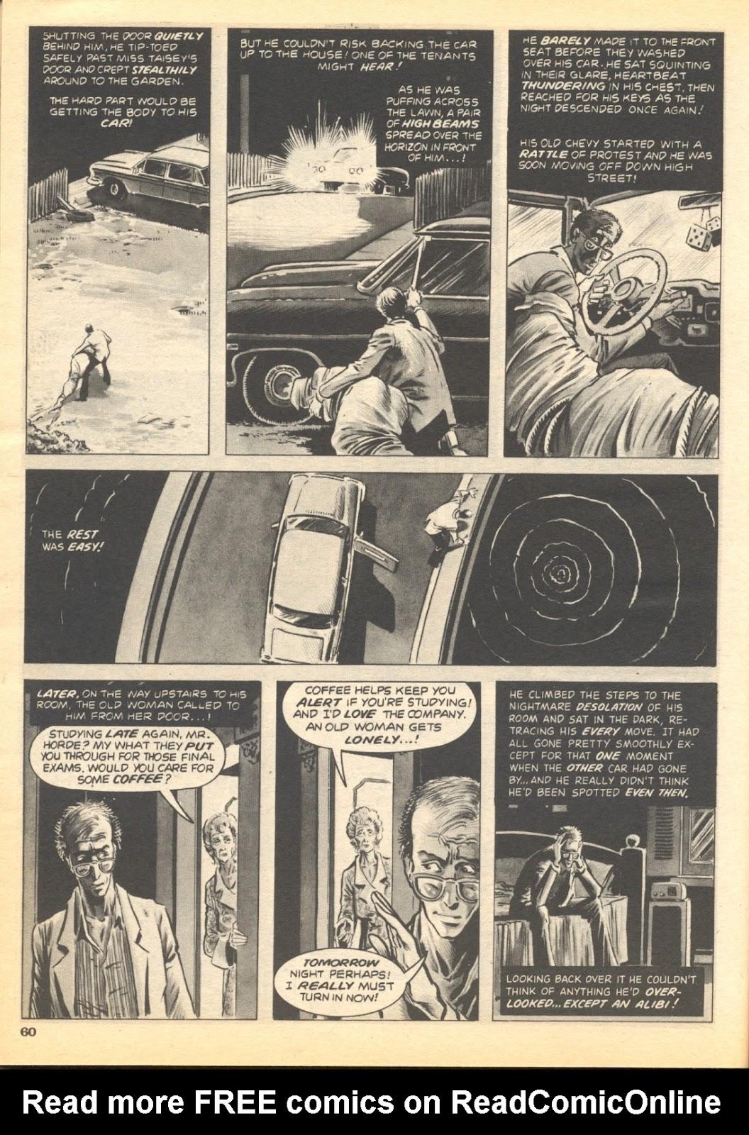 Creepy (1964) Issue #122 #122 - English 58