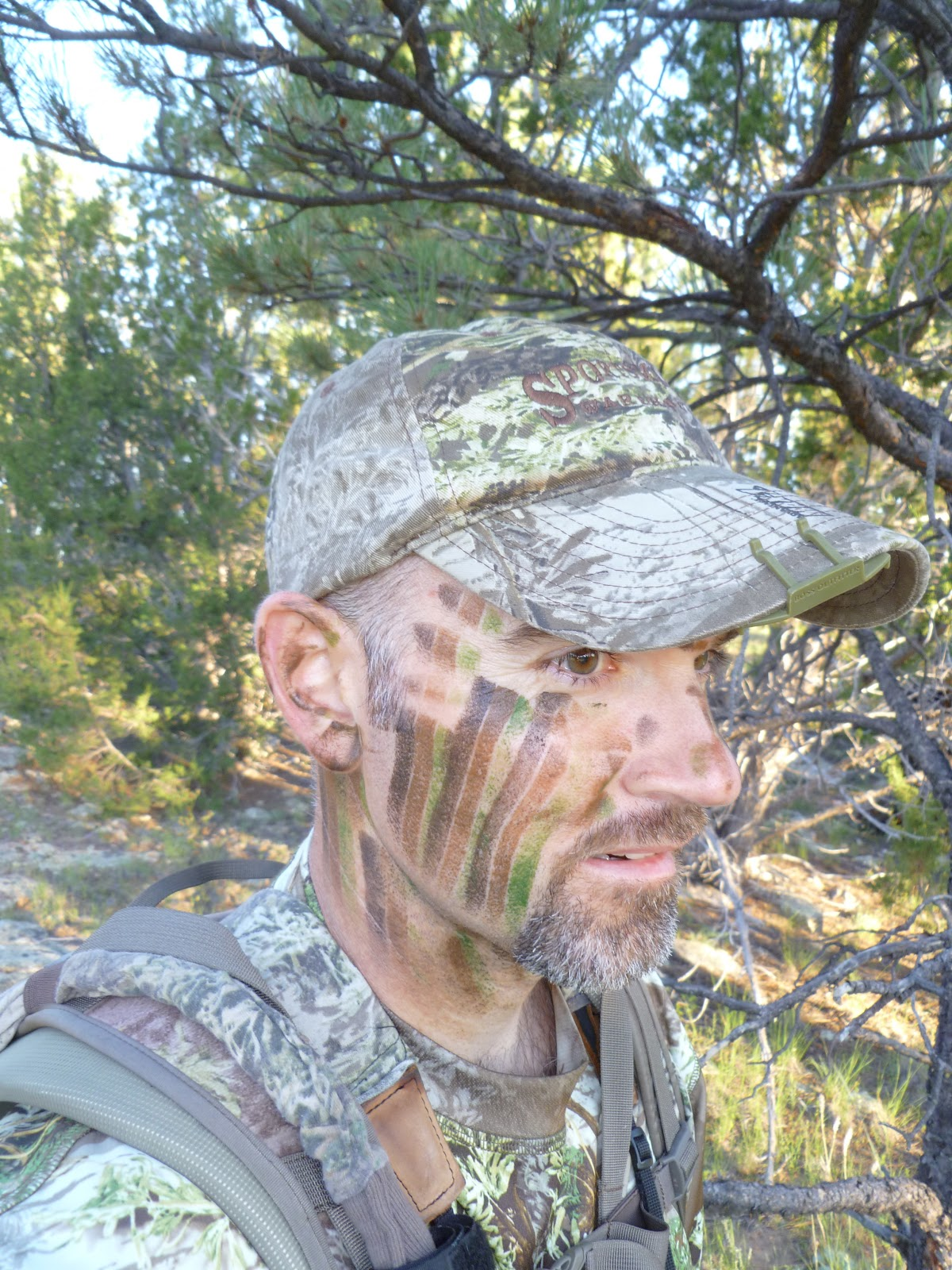 Gear Review Camo Fx Face Paint