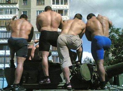 gay korean muscle