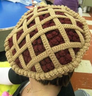 Mighty Lists: 10 pictures of weird knitting